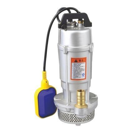 Duffmart QDX1.5-12-0.25 Temiz Su Dalgıç Pompa.